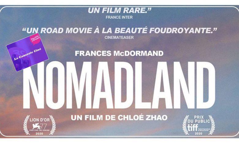 """""""Nomadland"""" de Chloé Zhao, reflet de son époque ? 1"""