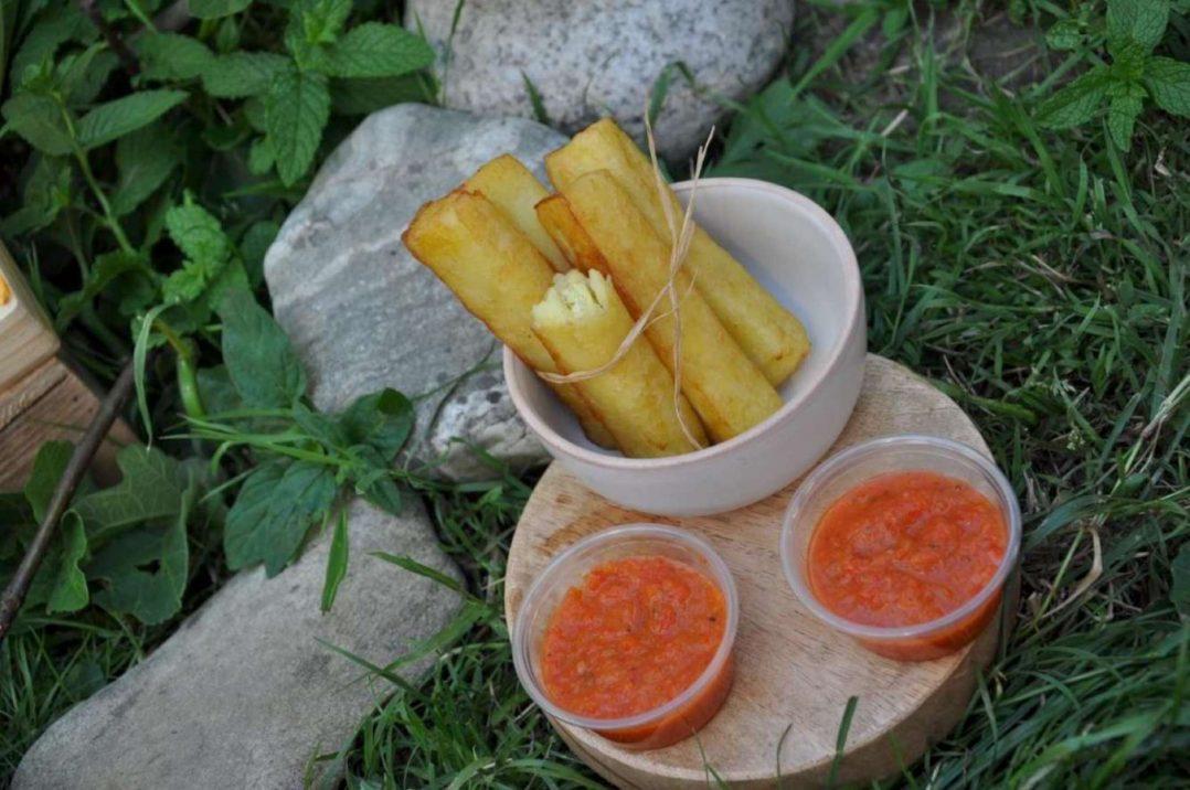 Frit'Élégance, l'art de sublimer la frite ! 4