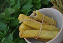 Frit'Élégance, l'art de sublimer la frite ! 9