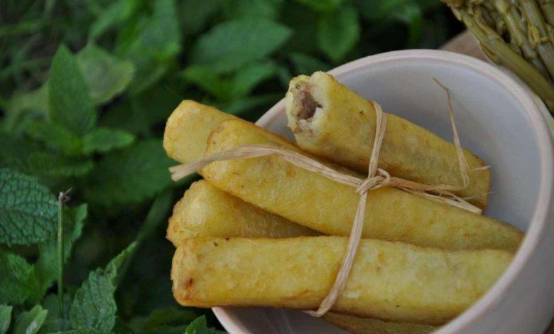 Frit'Élégance, l'art de sublimer la frite ! 1