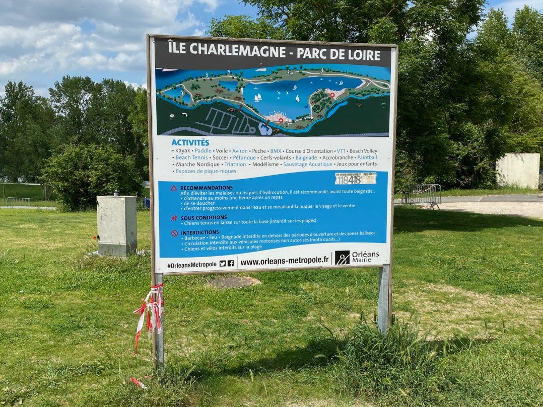 L'Île Charlemagne lance sa saison estivale ! 9