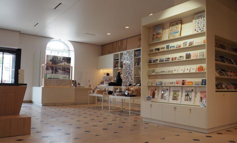 L'Office de tourisme d'Orléans fait peau neuve 1