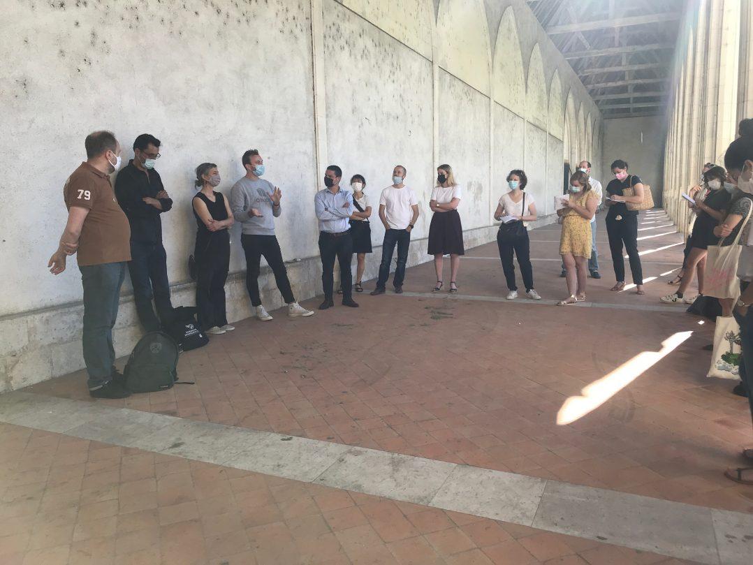 La culture de retour au Campo Santo cet été 7