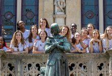 Venez encourager l'équipe de France féminine de Volley ! 8
