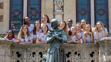 Venez encourager l'équipe de France féminine de Volley ! 15
