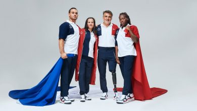 Sandrine Martinet, USO Judo, porte drapeau aux Jeux Paralympiques de Tokyo ! 5