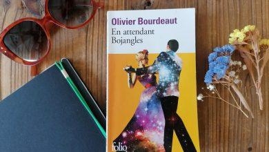 """""""En attendant Bojangles"""" d'Olivier Bourdeaut, une délectation. 3"""