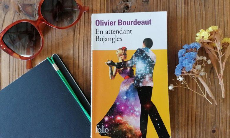 """""""En attendant Bojangles"""" d'Olivier Bourdeaut, une délectation. 1"""