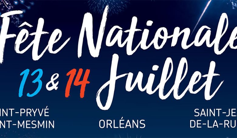 Fête Nationale, 13 et 14 Juillet 1