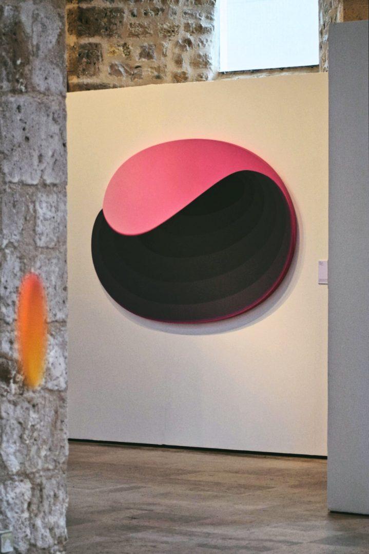 DIVERTIMENTO : l'exposition à voir absolument en la collégiale Saint-Pierre-le-Puellier 11