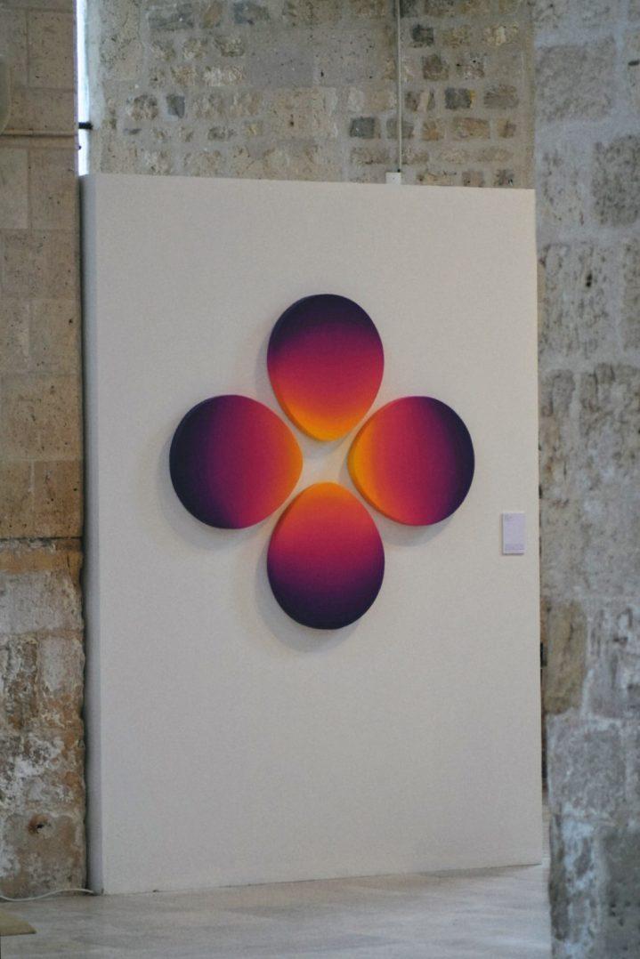 DIVERTIMENTO : l'exposition à voir absolument en la collégiale Saint-Pierre-le-Puellier 12