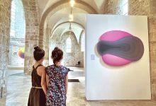 DIVERTIMENTO : l'exposition à voir absolument en la collégiale Saint-Pierre-le-Puellier 10