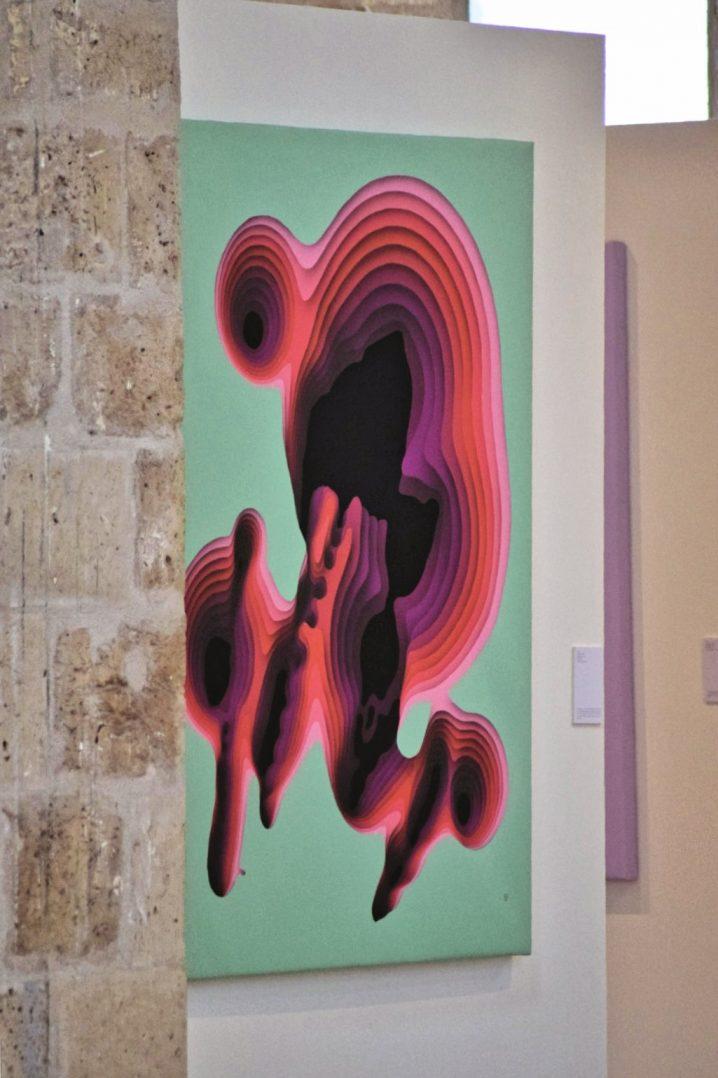 DIVERTIMENTO : l'exposition à voir absolument en la collégiale Saint-Pierre-le-Puellier 8