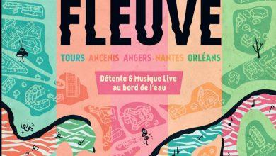 """Le festival """"Fleuve"""" de retour en septembre 20"""