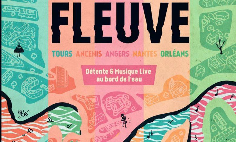 """Le festival """"Fleuve"""" de nouveau présent en septembre 1"""