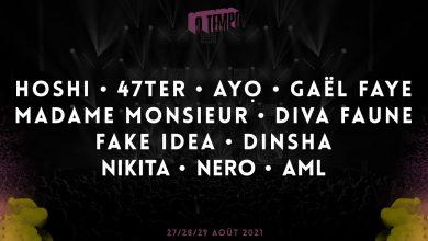 Une belle programmation pour la première édition du Festival O'Tempo 6