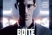 """""""Boîte Noire"""", un thriller français bien ficelé 23"""