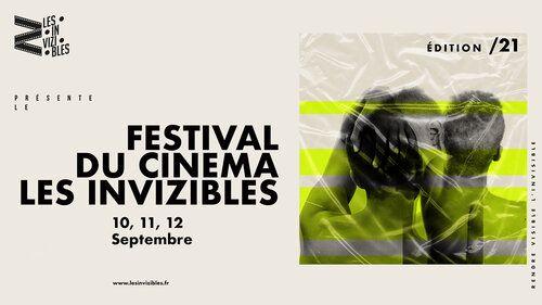 """Retour sur la seconde journée du festival """"Les Invizibles"""" 1"""