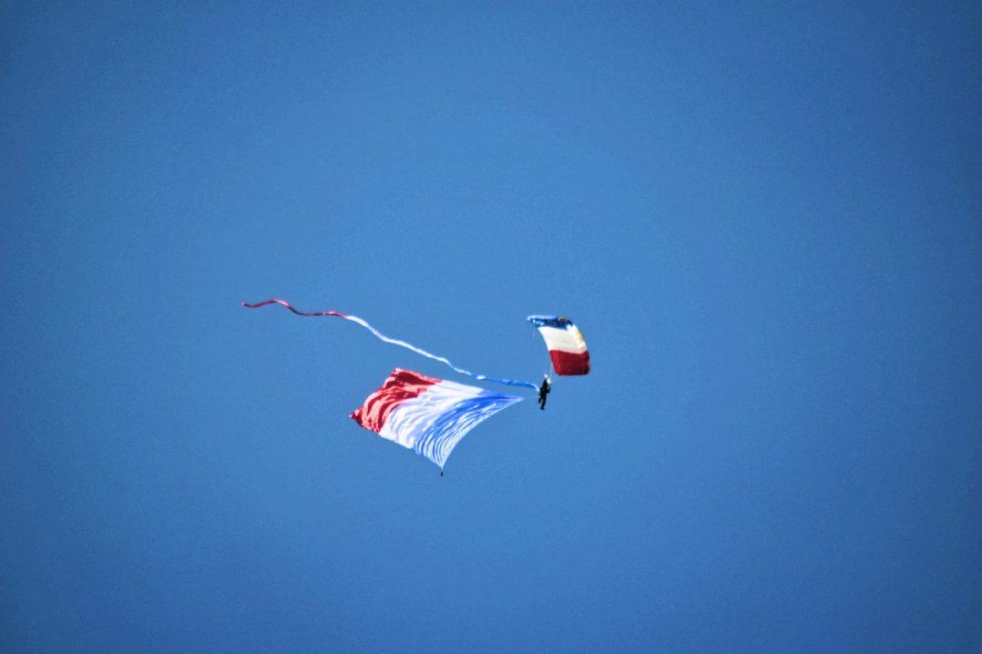 Le Colonel Guillaume Vernet est le nouveau commandant de la base aérienne 123 d'Orléans-Bricy 10