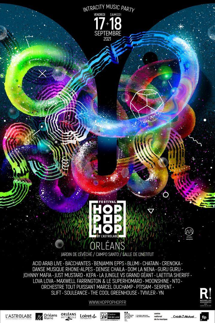 Ce week-end c'est HOP POP HOP ! 6