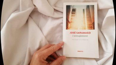 """""""L'aveuglement"""" de José Saramago, un livre d'actualité 6"""