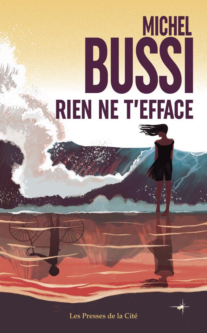 Rencontre avec Michel Bussi à la Librairie Nouvelle 2