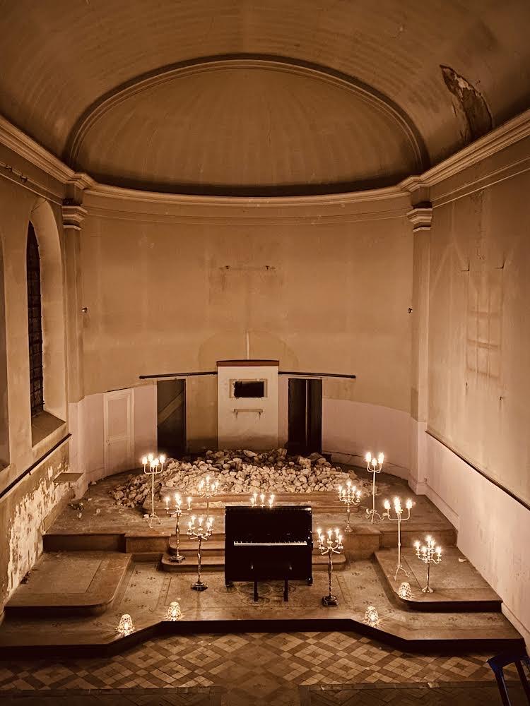 Un théâtre au coeur du centre ville en 2022 ! 2