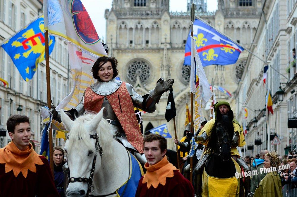 Fêtes de Jeanne d'Arc 2015, voici le programme ! 14